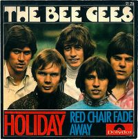 Cover Bee Gees - Holiday