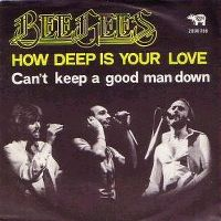 Cover Bee Gees - How Deep Is Your Love