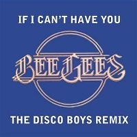 Cover Bee Gees - If I Can't Have You