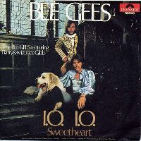 Cover Bee Gees - I.O.I.O.