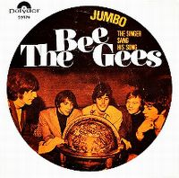 Cover Bee Gees - Jumbo