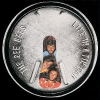 Cover Bee Gees - Life In A Tin Can