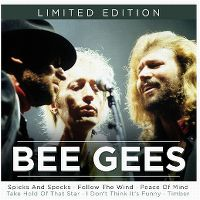 Cover Bee Gees - Limited Edition
