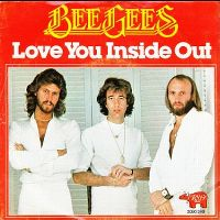 Cover Bee Gees - Love You Inside Out