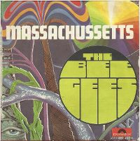 Cover Bee Gees - Massachusetts
