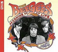 Cover Bee Gees - Morning Of My Life - Best Of 1965-66