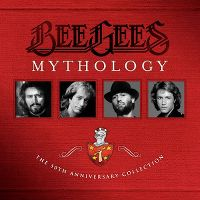 Cover Bee Gees - Mythology