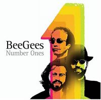 Cover Bee Gees - Number Ones