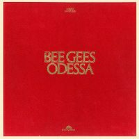 Cover Bee Gees - Odessa