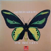 Cover Bee Gees - Rare, Precious & Beautiful