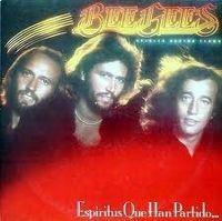 Cover Bee Gees - Spirits Having Flown