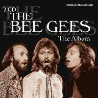 Cover Bee Gees - The Album