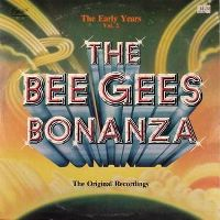 Cover Bee Gees - The Early Years, Vol. 2 - The Bee Gees Bonanza