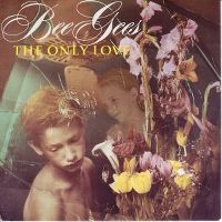 Cover Bee Gees - The Only Love
