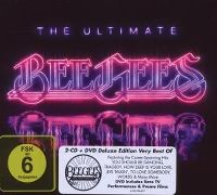 Cover Bee Gees - The Ultimate Bee Gees