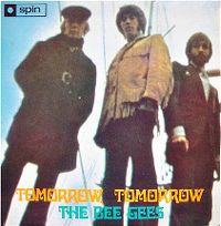 Cover Bee Gees - Tomorrow Tomorrow