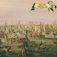 Cover Bee Gees - Trafalgar