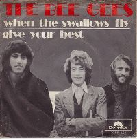 Cover Bee Gees - When The Swallows Fly