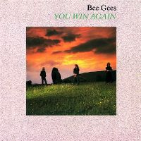 Cover Bee Gees - You Win Again