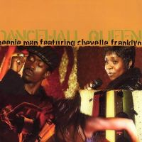 Cover Beenie Man feat. Chevelle Franklyn - Dancehall Queen