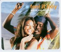 Cover Beenie Man feat. Janet - Feel It Boy