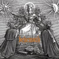 Cover Behemoth - Evangelion