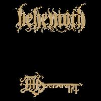 Cover Behemoth - The Satanist