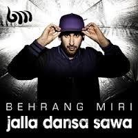 Cover Behrang Miri - Jalla dansa Sawa