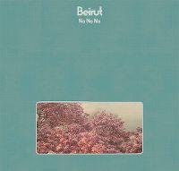 Cover Beirut - No No No