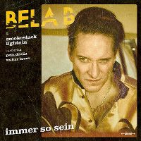Cover Bela B & Smokestack Lightnin' - Immer so sein