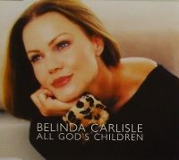 Cover Belinda Carlisle - All God's Children