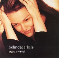 Cover Belinda Carlisle - Big Scary Animal