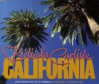 Cover Belinda Carlisle - California