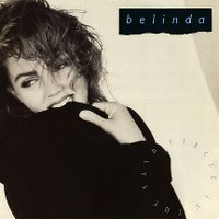 Cover Belinda Carlisle - Circle In The Sand