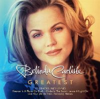 Cover Belinda Carlisle - Greatest
