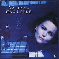 Cover Belinda Carlisle - Heaven Is A Place On Earth