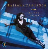 Cover Belinda Carlisle - Heaven On Earth