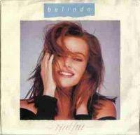 Cover Belinda Carlisle - I Feel Free