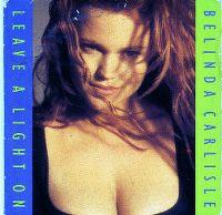Cover Belinda Carlisle - Leave A Light On