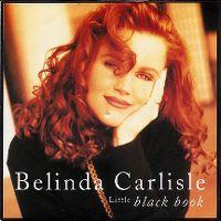 Cover Belinda Carlisle - Little Black Book