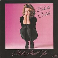 Cover Belinda Carlisle - Mad About You
