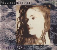 Cover Belinda Carlisle - Summer Rain