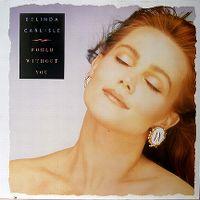 Cover Belinda Carlisle - World Without You