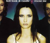 Cover Bell Book & Candle - Rescue Me