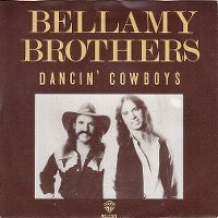 Cover Bellamy Brothers - Dancin' Cowboys