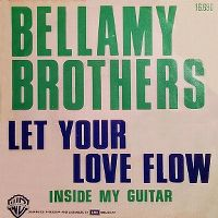 Cover Bellamy Brothers - Let Your Love Flow