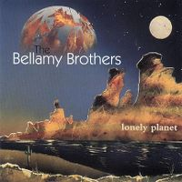 Cover Bellamy Brothers - Lonely Planet