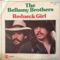 Cover Bellamy Brothers - Redneck Girl