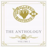 Cover Bellamy Brothers - The Anthology Volume 2