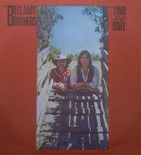 Cover Bellamy Brothers - The Two And Only